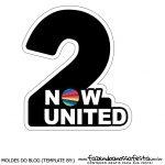 Numeros Now United 2