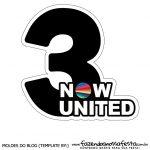 Numeros Now United 3