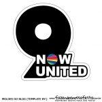 Numeros Now United 9