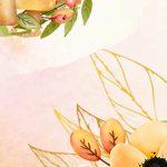 Painel Bosque Encantado Menina 15