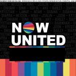 Saia de bolo Now United 1