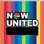 Saia de bolo Now United 2