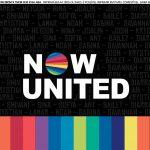 Saia de bolo Now United 3
