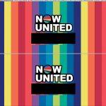 Saia de bolo Now United 5