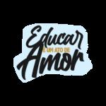 Educar e um ato de amor estampa 2