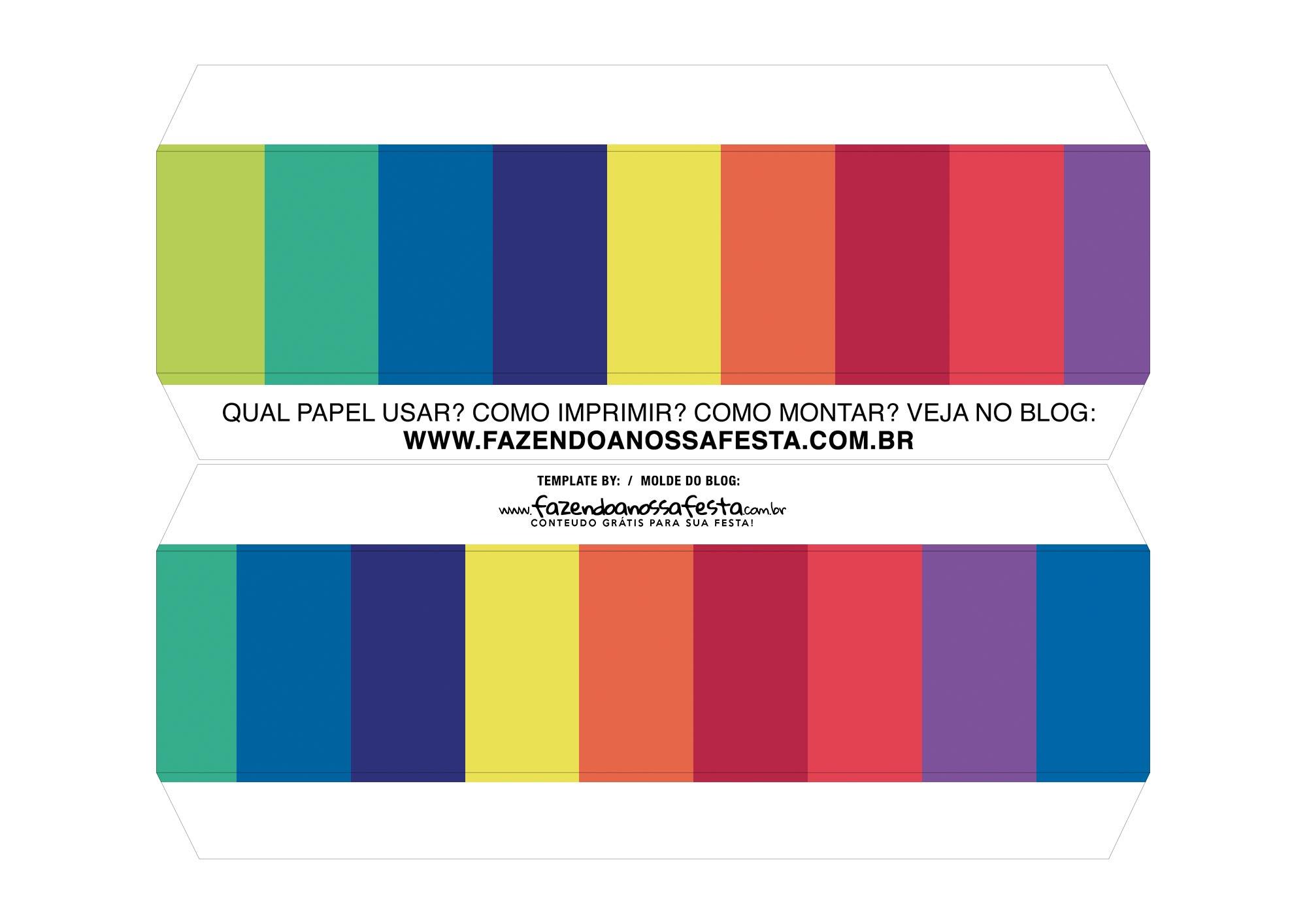 Kit Cineminha Now United Frente