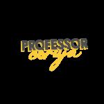 Professor coruja arte fundo transparente 2