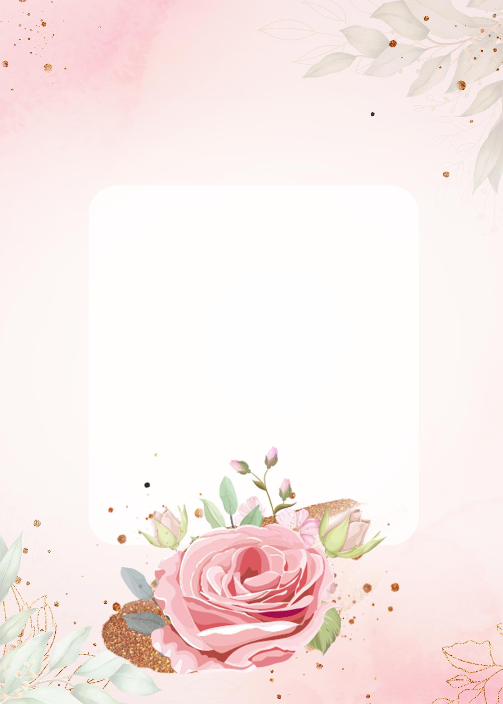 Planner 2021 Floral com Inicial Contra Capa