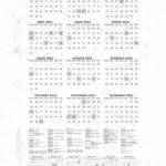 Planner Dogs Calendario 2023