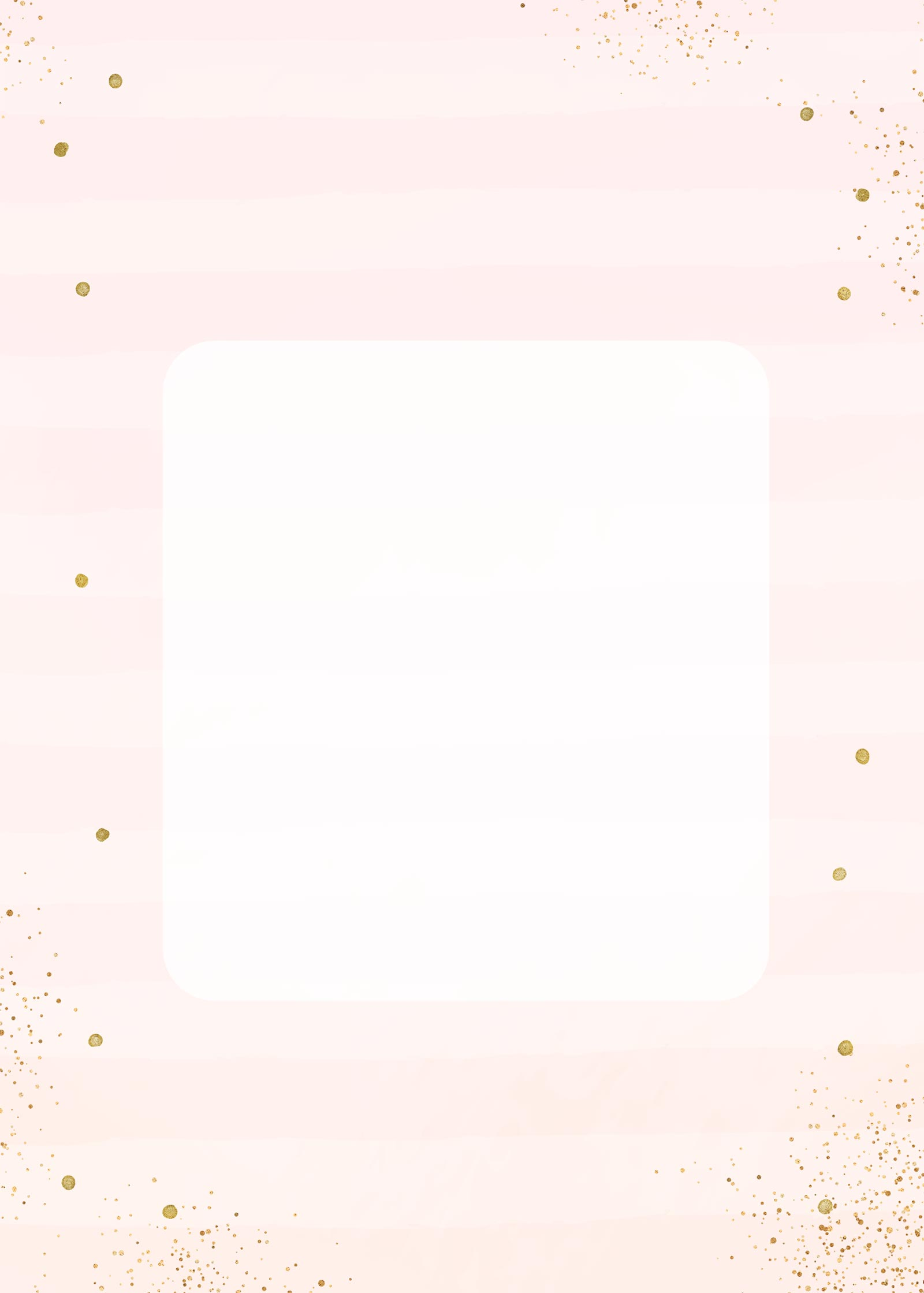 Planner Rose Gold Contra Capa