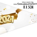 Bandeirinha Sanduiche para imprimir Ano Novo 2021