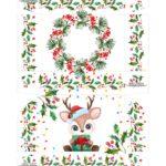 Caixa Brigadeiro Natal 27