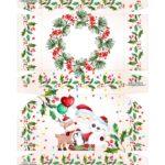 Caixa Brigadeiro Natal 30