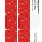 Caixa Explosiva Natal Papai Noel 2