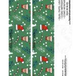 Caixa Explosiva Natal Verde 2