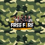 Printable Free Fire