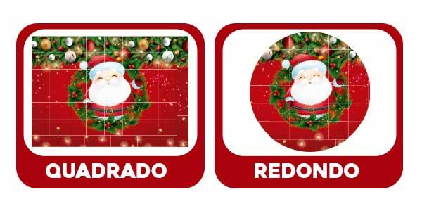 Baixe o PDF Painel Festa Natal