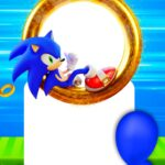 Convite Digital Sonic