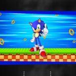 Convite Digital Sonic para imprimir