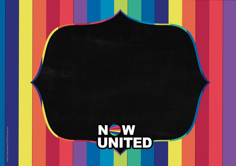 Convite do Now United