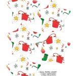 Molde Estrela de Natal Acrilica