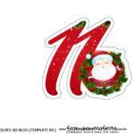 Numeros Papai Noel 11