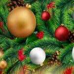 Painel Festa Natal 1