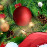 Painel Festa Natal 2