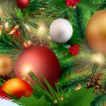 Painel Festa Natal 3