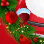 Painel Redondo Natal 10