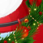 Painel Redondo Natal 11