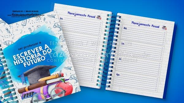 Caderno de Planejamento 2021