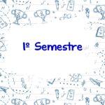 Planner Professor Caderno 1 Semestre