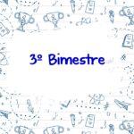 Planner Professor Caderno 3 Bimestre