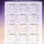 Planner Professor Signos Calendario Professor
