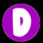 Alfabeto Bolofofos D