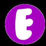 Alfabeto Bolofofos E