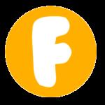 Alfabeto Bolofofos F