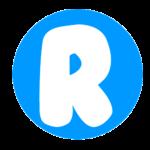 Letras Bolofofos R