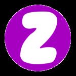 Letras Bolofofos Z