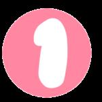 Numeros Bolofofos 1