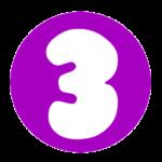 Numeros Bolofofos 3