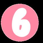 Numeros Bolofofos 6
