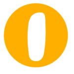 Vogais Bolofofos I amarelo