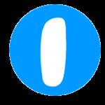 Vogais Bolofofos I azul