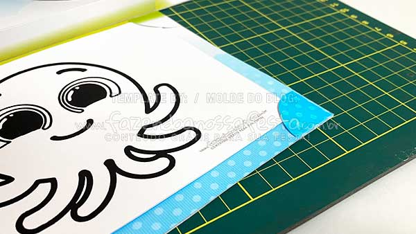 Caixa Explosao Kit Confeiteiro Bolofofos imagens para colorir