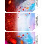 Caixa Explosiva Pascoa Frozen 2 5