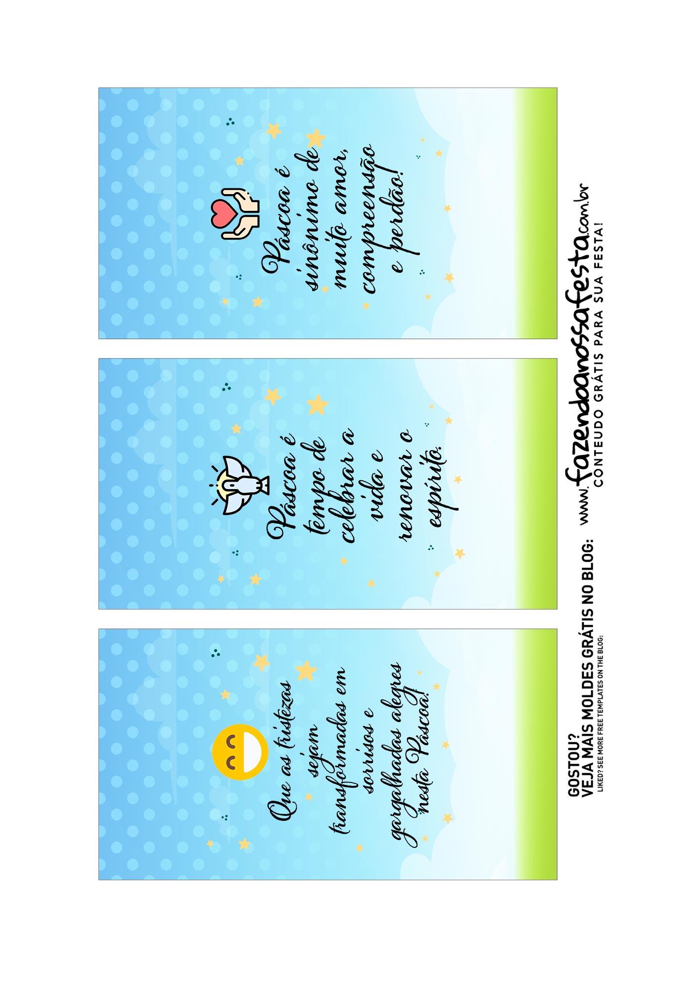 Caixa Explosiva Personagens para Pascoa Bolofofos 2