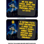 Kit Caca aos ovos Batman pistas 4
