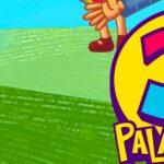 Painel Redondo 3 Palavrinhas 10
